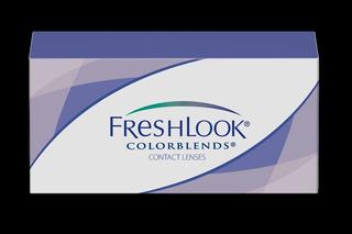 Freshlook Color Blends No Graduadas