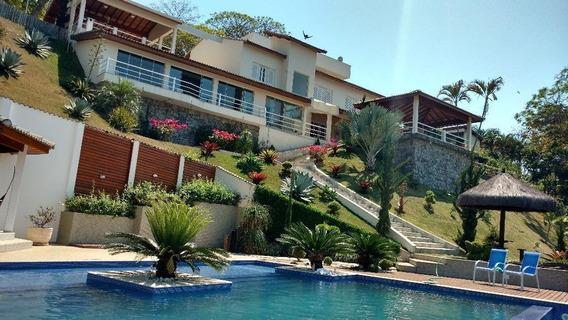 Chácara Residencial À Venda, Centro, Igaratá. - Ch0002