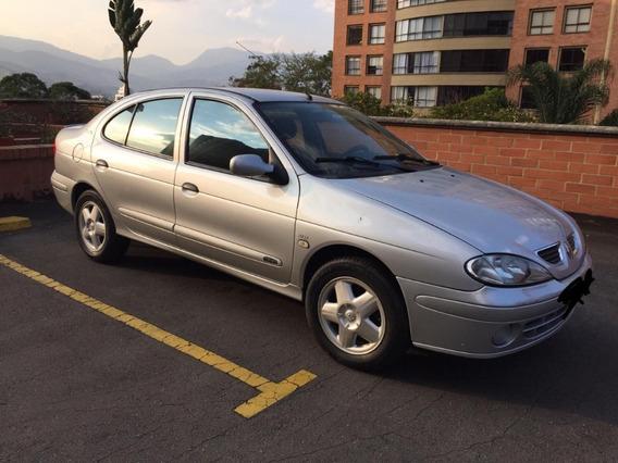 Renault Megane Automatico 70500 Kms
