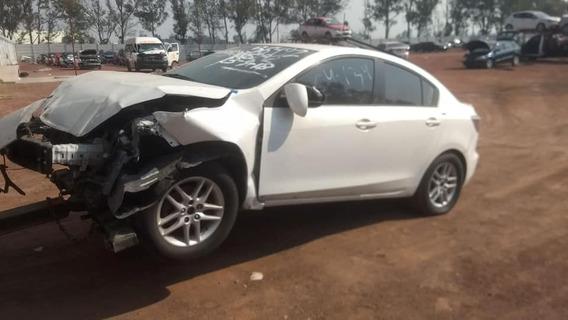 Mazda 3 2010 En Venta Para Autopartes!!