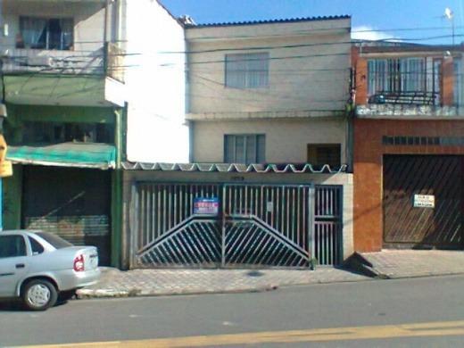 Venda Sobrado São Paulo Brasil - 7337