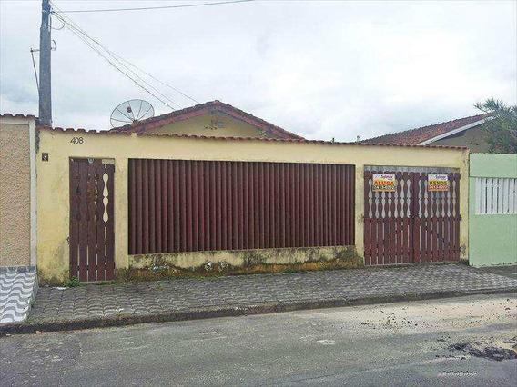Casa 2 Dorms, Real, Praia Grande - A861
