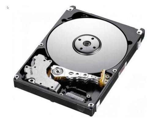 Lote De Discos Rigidos Usados En Funcionamiento Reparadores