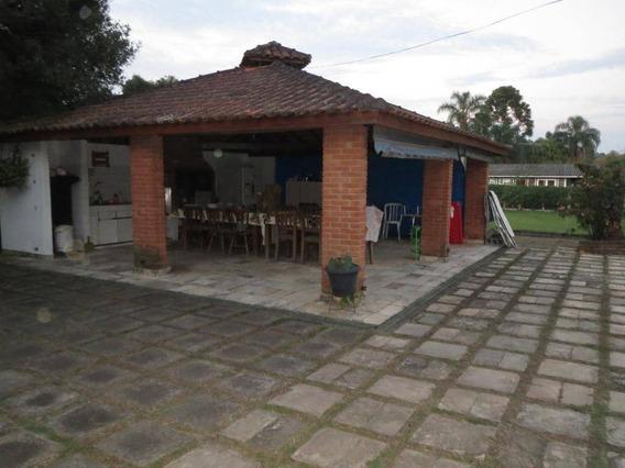 Chácara À Venda, 1800 M² - Chácara Do Remanso Dois - Vargem Grande Paulista/sp - Ch0222