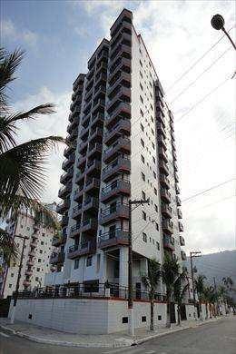 Imagem 1 de 1 de Apartamento Em Praia Grande Bairro Solemar - V1830
