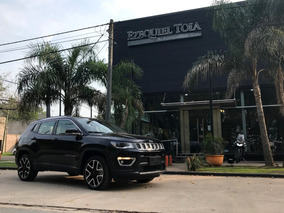 Jeep Compass 2.4 Limited Plus Automática