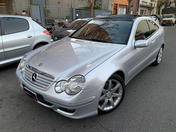 Mercedes Benz C230 Kompressor Evolution I 2007 I Financio