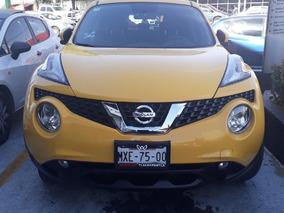 Nissan Juke 2016 5p Advance L4/1.6/t Aut