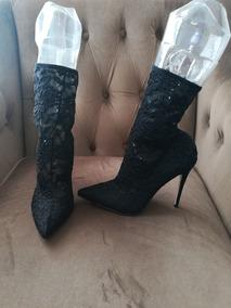 Zapatos Encaje Negro Aldo