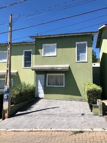 Casa Residencial À Venda, Éden, Sorocaba - Ca0152. - Ca0152