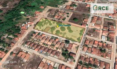 Terreno À Venda, 6000 M² Por R$ 699.000 - Ferreiro Torto - Macaíba/rn - Te0079
