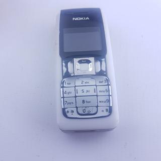 Celular Nokia 2310 Usado- Funcionando- Só Vivo-