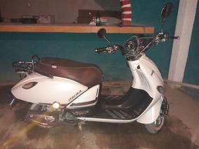 Moto Italika Vitalia 125 Perla