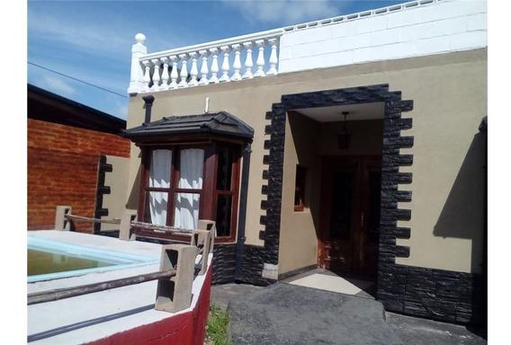 Casa 3 Ambientes En Rafal Calzada