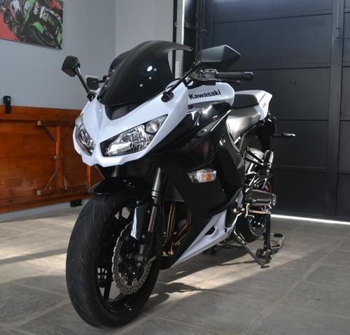 Kawasaki Ninja 1000 Sx Z1000sx!! (no Fz1 Mt10 Mt09 Z1000)