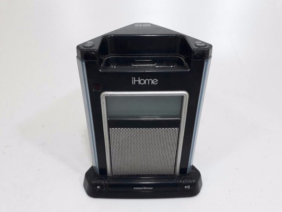 Dock Ihome iPhone 4s Ih4b Sem Fonte