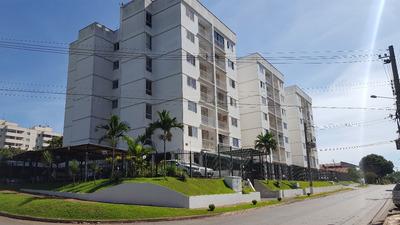 Apartamento Aparecida De Goiânia
