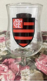 Taça Copo Flamengo 350 Ml