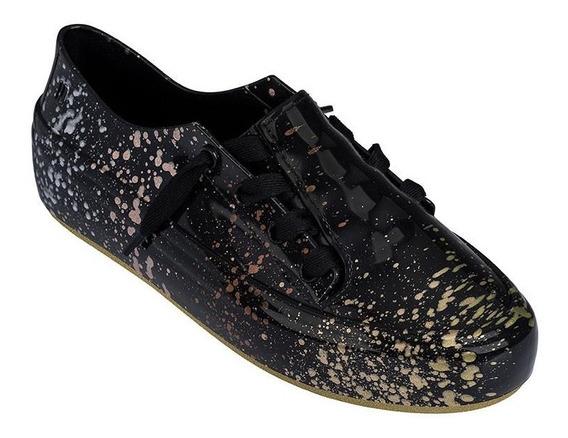 Tênis Melissa Ulitsa Sneaker Splash