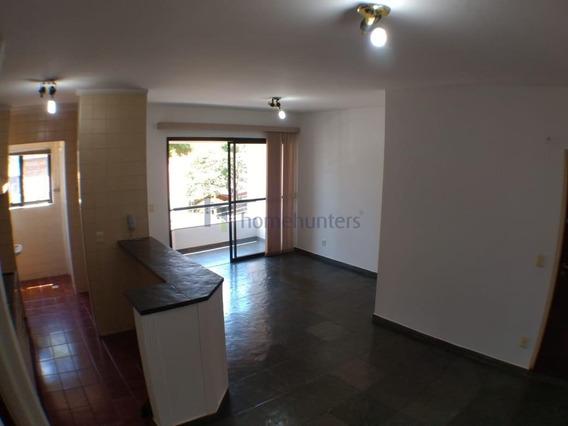 Apartamento Para Aluguel Em Nova Campinas - Ap008155