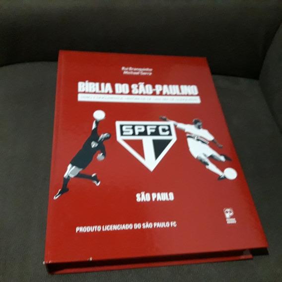 Bíblia Do São Paulino - Livro E Documentos São Paulo.