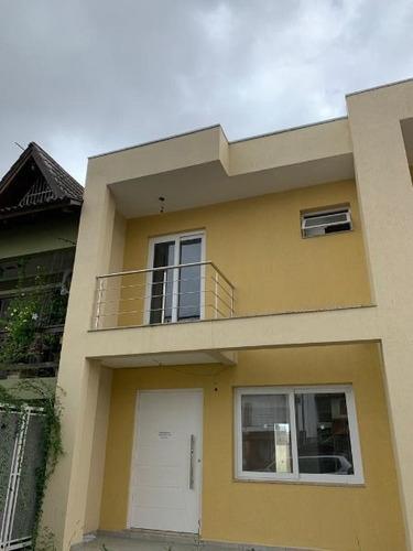 Casa Em Hípica Com 3 Dormitórios - Mi271391