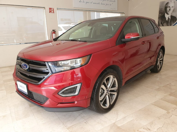 Ford Edge 2017 2.7 Sport At