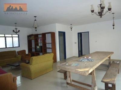 Chácara Residencial À Venda, Village Campinas, Campinas. - Ch0014
