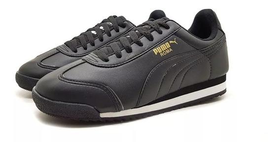 Tênis Puma Roma Vintage