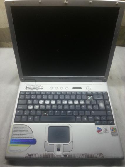 Notebook Samsung Defeito Carcaça Peças Conserto Restauro