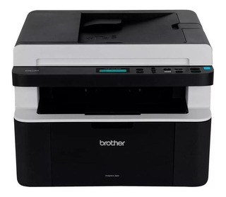 Impressora Multifuncional Brother Dcp-1617nw