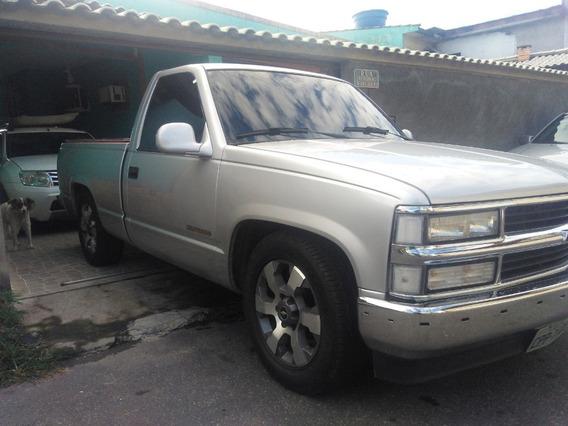 Silverado Dlx 1998