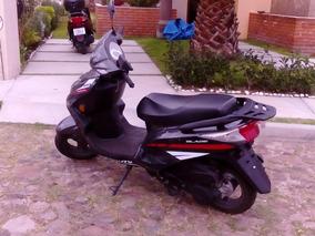 Motoneta Keeway 2018, 150cc. Solo 2500km. $19500