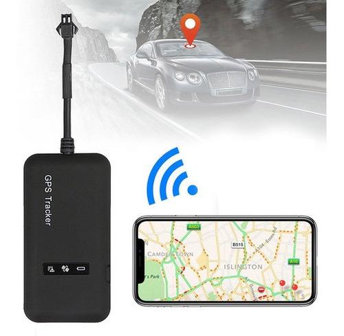 Imagen 1 de 5 de 4 Bandas Mini Antena Gps En Tiempo Real Del Coche Tracker