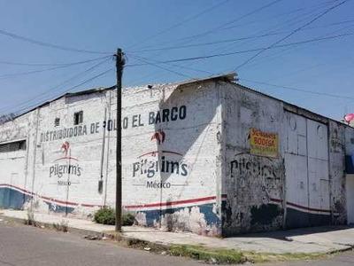 Bodega En Renta De 430m2 En Los Reyes La Paz.