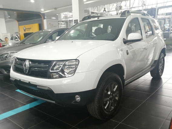 Renault Duster Intens 4x4 Mt Ulc