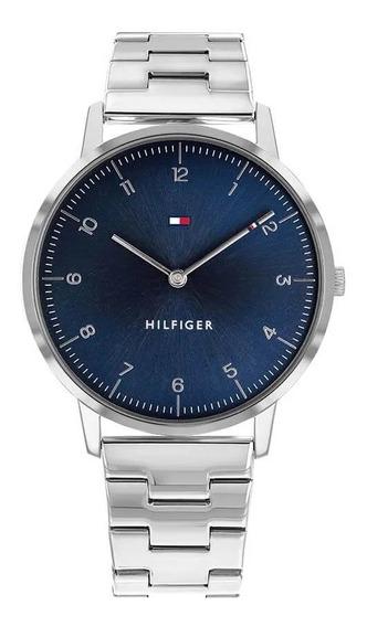 Reloj Tommy Hilfiger Cooper 1791581 Hombre Envio Gratis
