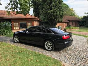Audi A6 3.0 Tfsi 300cv Stronic Quattro