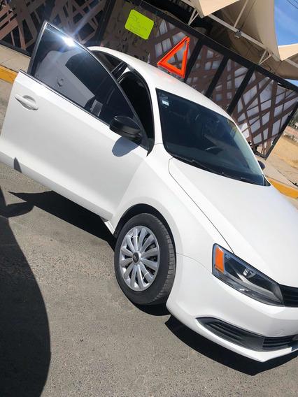 Volkswagen Jetta Bicentenario Bicentenario Standar