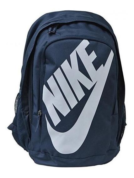Mochila Nike Air Azul Marino Capacidad 25litros