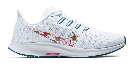 Zapatillas Nike Air Zoom Pegasus 36 Flr Mujer ¡imperdibles!