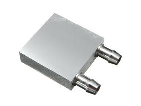 Dissipador Em Aluminio 40x40x12mm Sem Adesivo Termico (1)