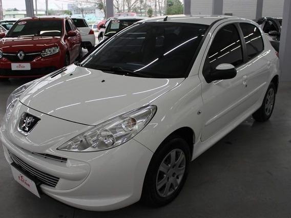 Peugeot 207 Xr 1.4 8v Flex, Irt5619