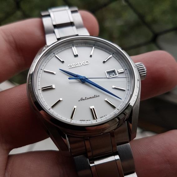 Relógio Seiko Sarx033 - Completo E Em Ótimo Estado Ñ Sarb
