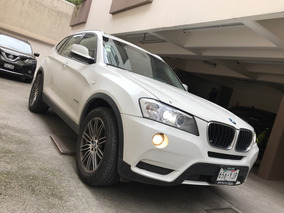 2013 Bmw X3 Xdrive 28i T Top Aut