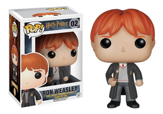 Muñeco Funko Pop Ron Weasley Harry Potter Juguete Colec Rdf1