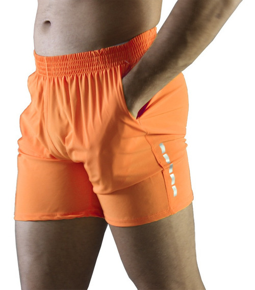 Bermuda Hombre Shorts Deportivos Hombre Shorts Corto 06 /f