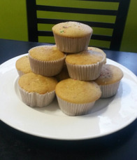 Cupcakes Por Docena