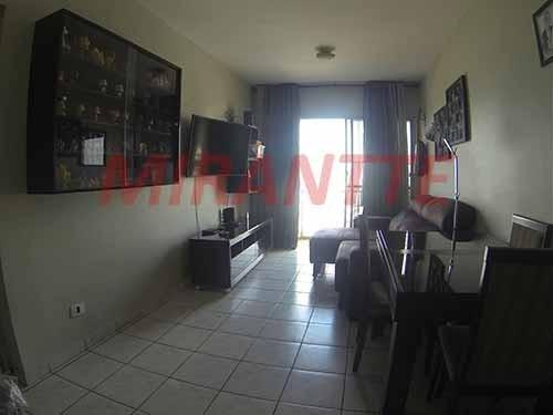 Imagem 1 de 19 de Apartamento Em Centro - Guarulhos, Sp - 298053