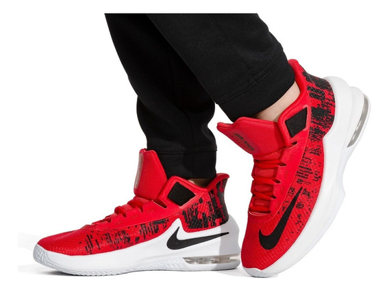 Nike Air Max Infuriate 2 Mid [no Sb, No Jordan No Air Max 1]